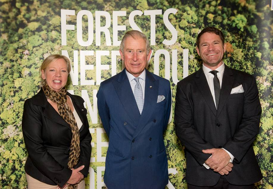 WWF Forest Business Forum
