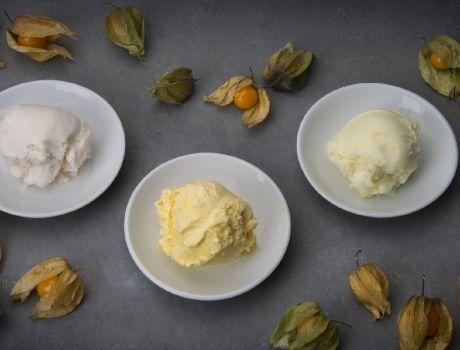 Yee Kwan Ice cream