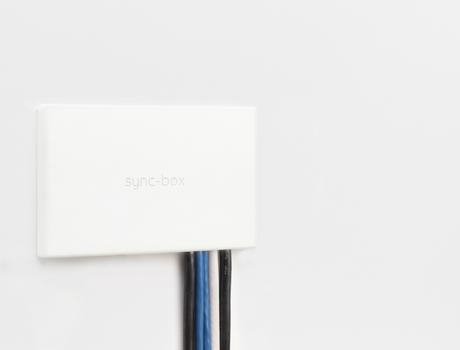 Sync-Box