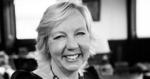 Deborah Meaden: Running with the Fox
