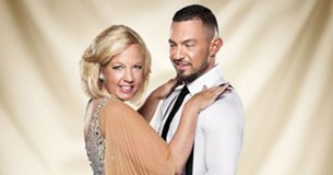 Strictly Come Dancing: Deborah Meaden