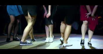 Swing Patrol - Rhythm Rascal Troupe