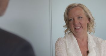 Great Minds Series: LSBF interviews entrepreneur and investor Deborah Meaden