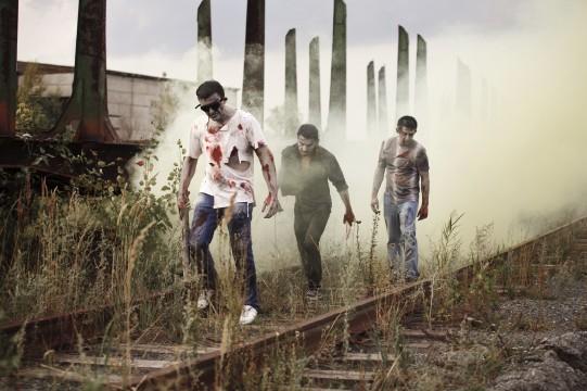 Zombies - iStock_000023479632_Medium