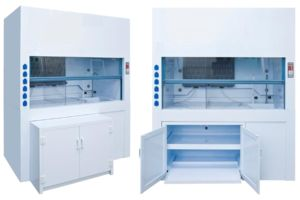 How To Choose The Right Fume Cupboard