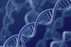 Great Scientific Discoveries: DNA