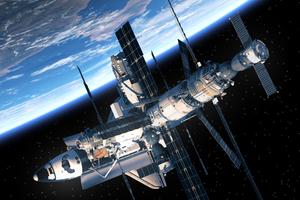 Adventures in Space: British Astronaut Tim Peake