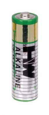 Battery, AA, Alkaline