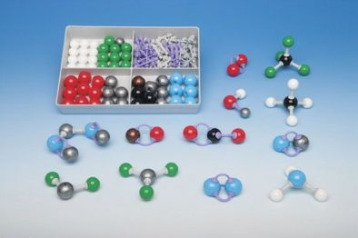 Molecular Model Set - Introductory