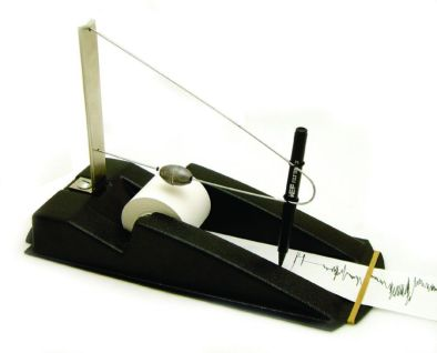Seismograph Model - Edulab