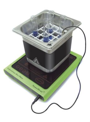 Waterbath, Kit For Nanoheat Hotplate