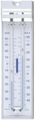 Thermometer, Mercury Free, Max/Min