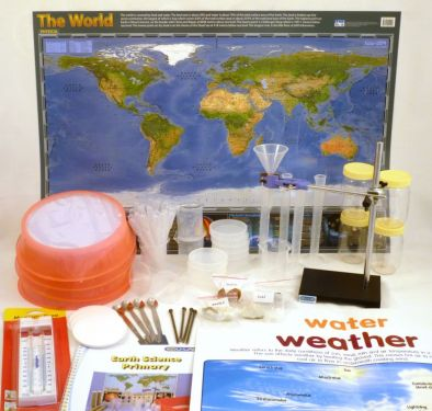 Macro Science Kit - Earth Science