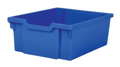 Gratnell Tray Deep Blue