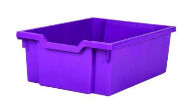 Gratnell Tray Deep Purple