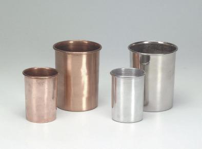 Calorimeter, Copper, 100 x 65mm