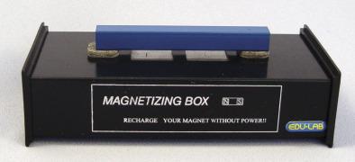Magnetising Box (Re-magnetiser)