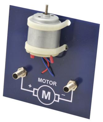 Simple Circuit Module Motor