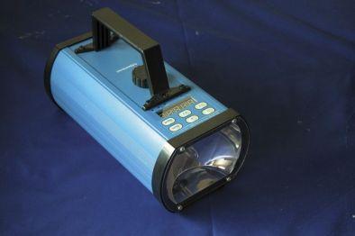 Stroboscope, Xenon - (revolution calibration meter) - Edulab