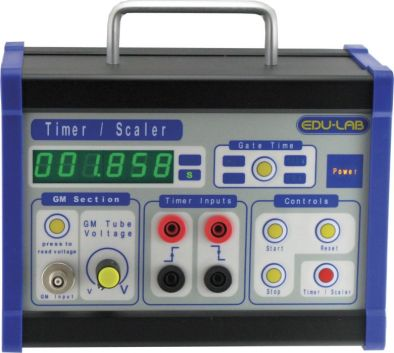 Scaler Timer - Edulab