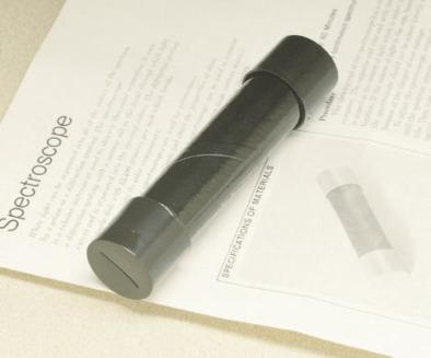 Spectroscope Kit (Individual)
