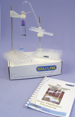 Combostill, Microscience - Edulab