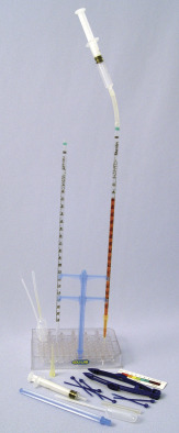 Titration Kit, Student, Microscience - Edulab