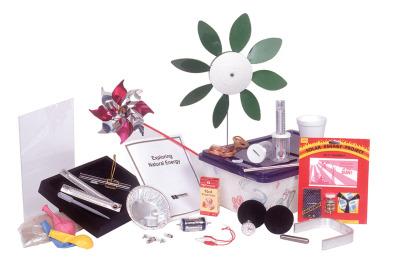 Natural Energy Kit