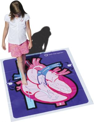 Heart Walk - Thru