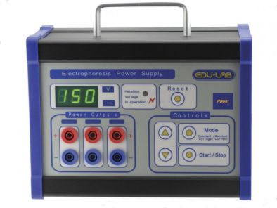Electrophoresis Power Supply - Edulab