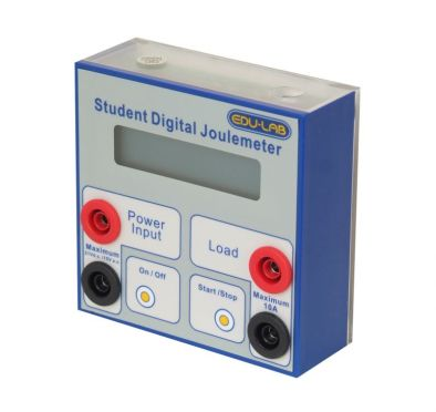 Joulemeter, Student Digital