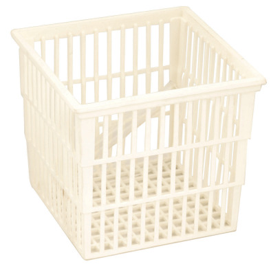 Test Tube Basket, Polyprop, 14x12x11cm