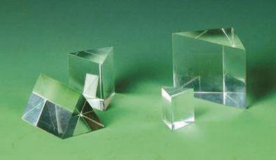 Prism - Acrylic 25mm Tria. 75mmSide90x45x45