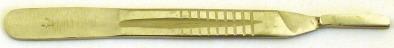 Scalpel Handle Size 4