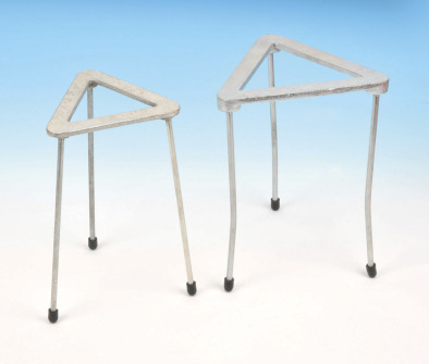 Tripod Cast Iron 200mm x125