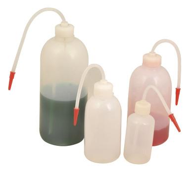 Wash Bottle   125ml (Pk5)