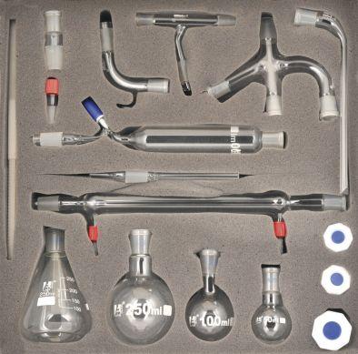 Organic Chemistry Kit No 2 (34BU)