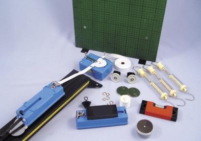 Force, Motion & Dynamics Kit
