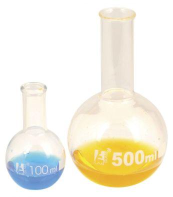 Flask, Round Bottom 100ml