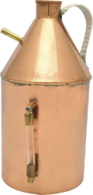 Steam Generator 1.5 Litres with handle
