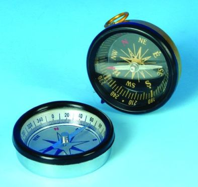 Compass, Pocket 45mm dia.