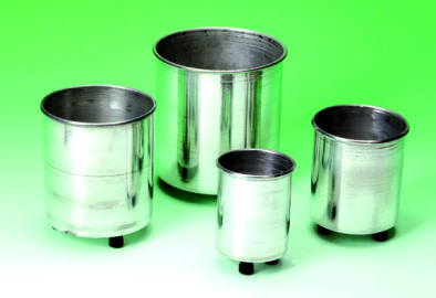 Faraday's Pails (Set 4)