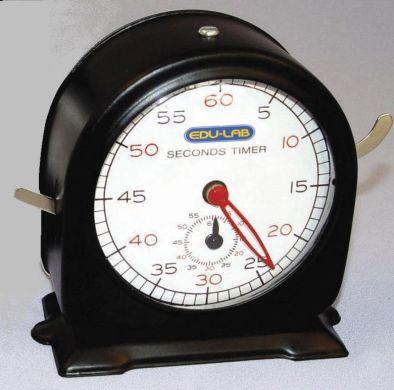 Stop Clock (Metal Case)