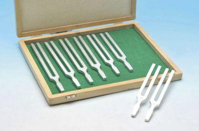 Tuning Fork (Aluminium) (Boxed Set 8 )
