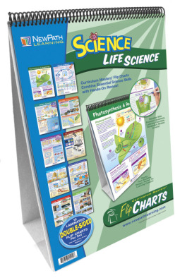 Flipchart - Life Science