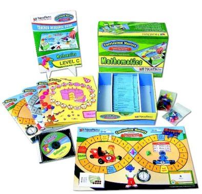 Maths Skills Game - Grade 3 Maths