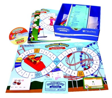 Maths Skills Game - Grade 5 Maths