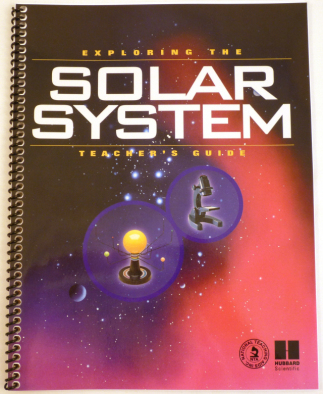 Exploring the Solar System Teachers Guide