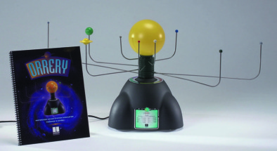 Orrery-Motorised, Solar System Simulator, Astronomy - Edulab