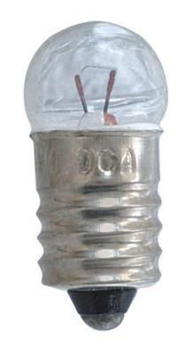 Bulb, 6V MES lamp